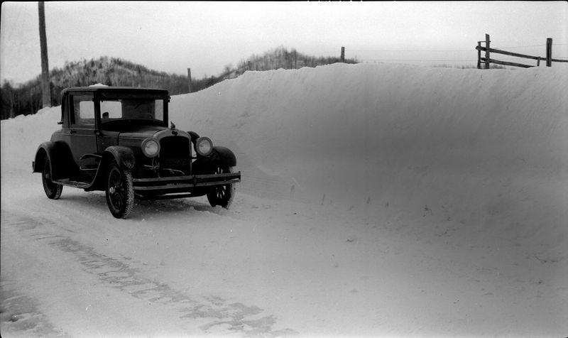 # 185 Car at Menonaqua