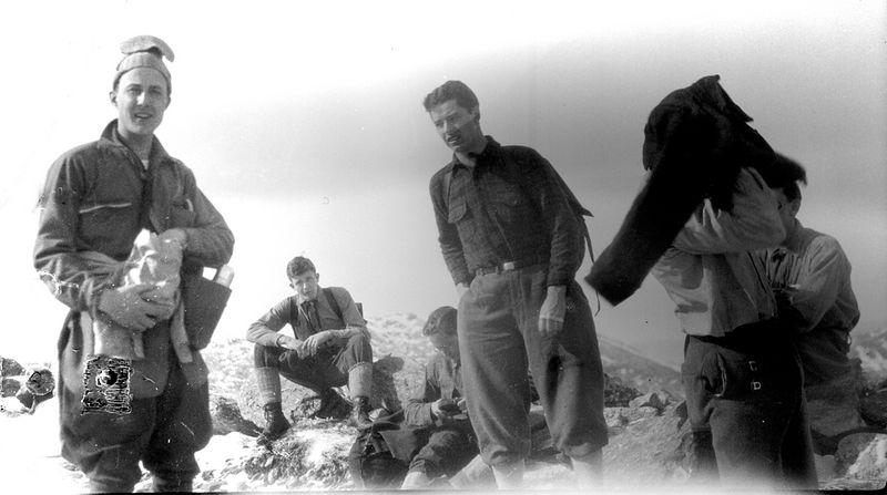 # 137 Summit - Mt Washington