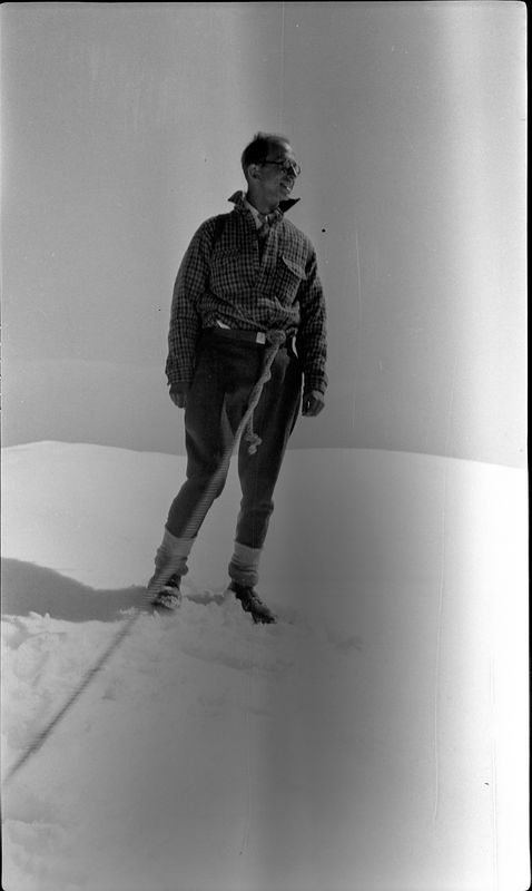 # 195 Summit Mt Edith Cavell - Alberta