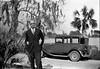 # 187 (Florida Pictures) Rowland & car - 600 DPI