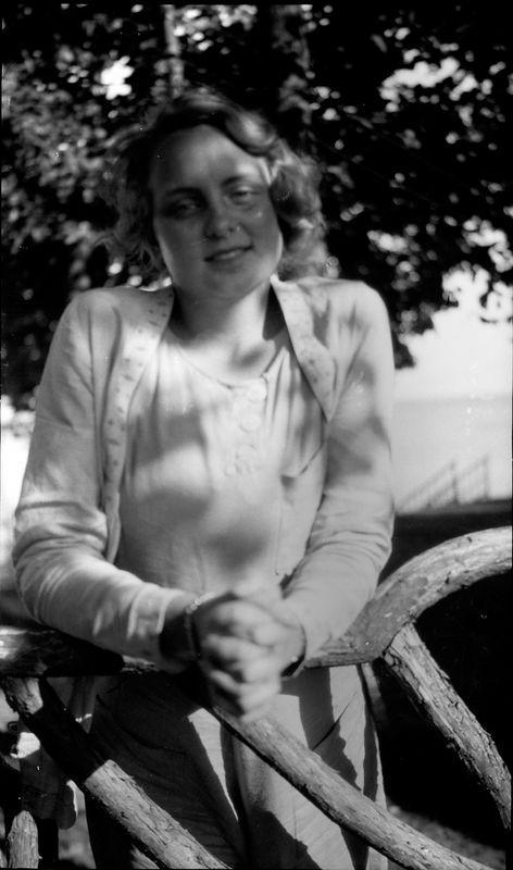 # 74 Marion Bates - Burt Lake