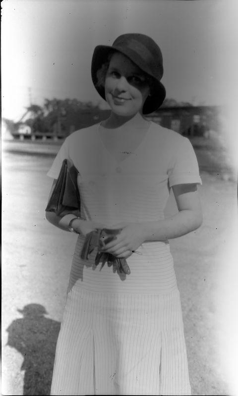 #101 Lois Cobleigh