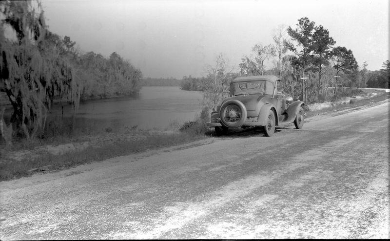 #176 Swanee River Florida