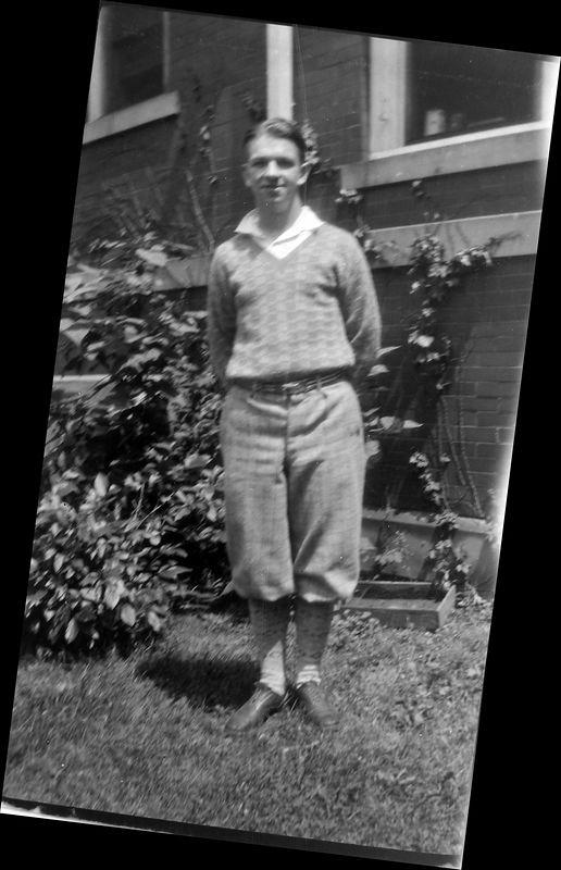 62a George A Stebbins 109 N Walnut Lansing Mi