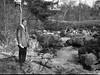 67ja outing - Rowland Stebbins by stream