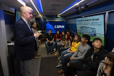 C-SPAN Bus_Pasadena High School_021