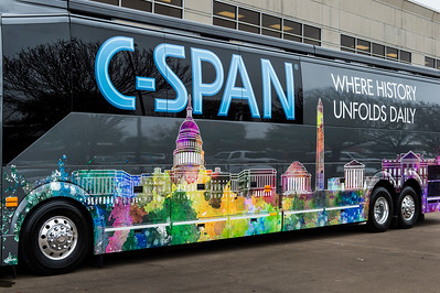 C-SPAN Bus_Pasadena High School_002