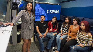 C-SPAN Bus_Pasadena High School_018