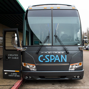 C-SPAN Bus_Pasadena High School_004