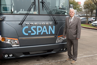 C-SPAN Bus_Pasadena High School_006