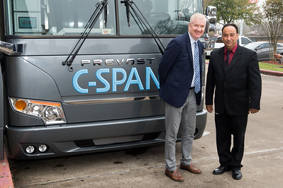 C-SPAN Bus_Pasadena High School_007
