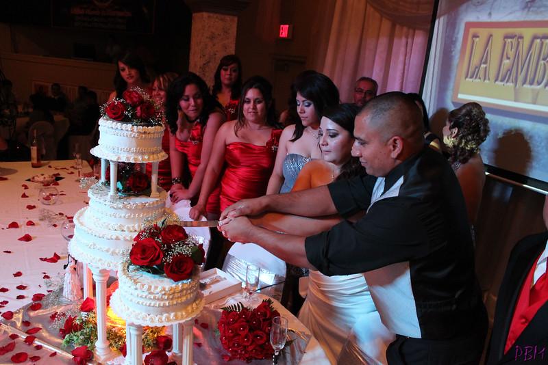 Cutting the Cake (1)