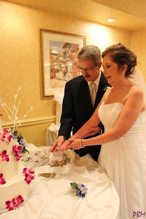 Cutting the Cake (2)