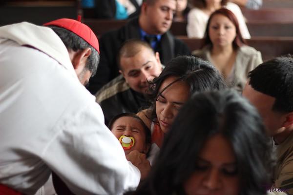 Alicia Baptism (8)