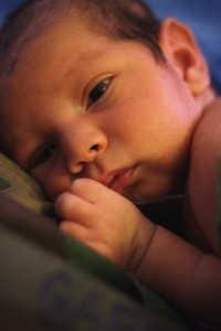 Baby Ezra (18)