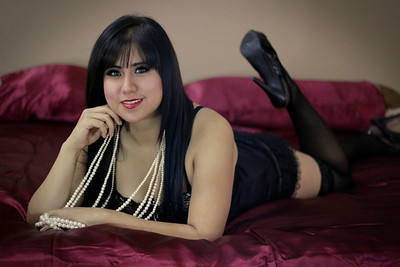 Cassandra Boudoir (6)