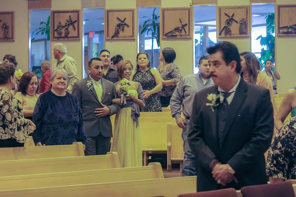 Ceremony 007