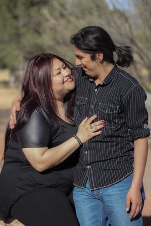 02-27-14  Luis Garcia Engagement 019