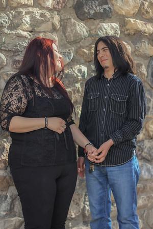 02-27-14  Luis Garcia Engagement 012