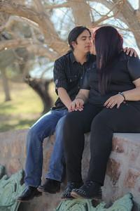 02-27-14  Luis Garcia Engagement 023
