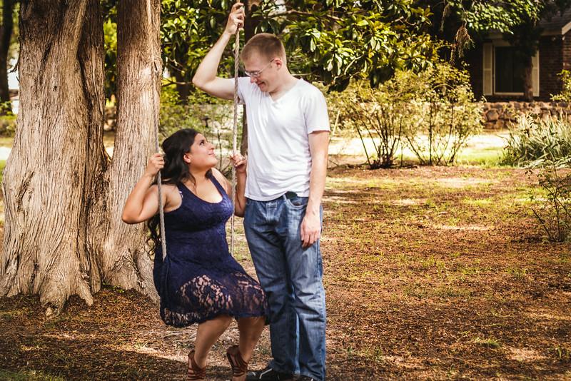 08-22-14 Buckler Engagement 023