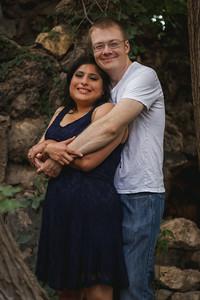 08-22-14 Buckler Engagement 003