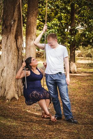 08-22-14 Buckler Engagement 020