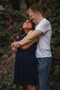 08-22-14 Buckler Engagement 001