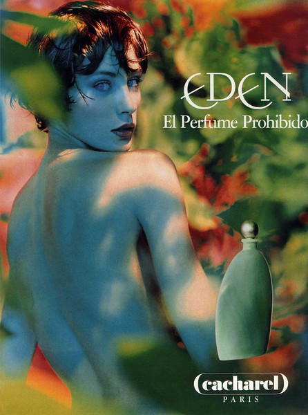 Eden - GlossyPages