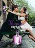 CACHAREL Promesse 2006 US (Macy's stores)  'More than a fragrance, a promise'