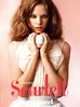 CACHAREL Scarlett 2009 France 'Le nouveau parfum - Mos secret est à l'intérieur'<br /> MODEL: Skye Stracke, PHOTO: Dusan Reljin