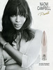 NAOMI CAMPBELL Private 2015 Germany 'The new fragrance by Naomi Campbell'