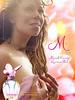 MARIAH CAREY M Luscious Pink 2008 US (Ulta stores)
