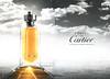 CARTIER L'Envol 2016 Spain spread 'Le nouveau parfum masculin'