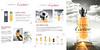 CARTIER L'Envol 2016 Spain 3 pages 'Le nouveau parfum masculin'