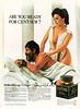 CENTAUR Massage Cologne 1967 US 'Are you ready for Centaur?'