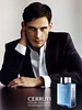 CERRUTI pour Homme 2007 Belgium'The new fragrance for men'