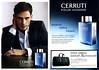 CERRUTI pour Homme 2007 France (Marionnaud stores) spread 'Le nouveau parfum masculin - Modrne, raffiné, élégant... - Votre cadeau exclusif Marionnaud...'<br /> <br /> MODEL: Julien Hedquist;, PHOTO:  Mark Segal