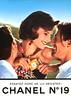 CHANEL Nº 19 Parfum 1989 France 'Essayez donc de lui résister!'
