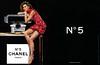 CHANEL Nº 5 Parfum 2016 France spread (handbag size format)