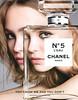 CHANEL Nº 5 L'Eau 2017 France 'You know me and you don't - Disponible sur CHANEL.COM'