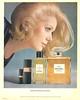 CHANEL Nº 5 Eau de Cologne - Perfume 1973 Canada 'Catherine Deneuve for Chanel'