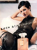 CHANEL Coco Mademoiselle 2001 France 'La nouvelle fragrance de Chanel'