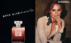 CHANEL Coco Mademoiselle 2017 Spain spread (format Harper's Bazaar)