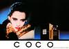 CHANEL Coco 1986 France spread 'Parfum et Eau de Parfum Chanel'