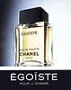 CHANEL Égoïste 1991 France 'Pour l'homme'