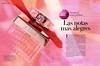 Roses de CHLOÉ 2014 Spain spread '6 Premios belleza AR - Premio al mejor perfume - Las notas más alegres'