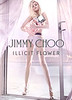 JIMMY CHOO Illicit Flower 2016 Belgium 'Sky Ferreira for the new women's fragrance - jimmychoo.com/illicit'