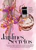 JIMMY CHOO Parfums 2011 Spain (advertorial Harper's Bazaar)<br /> Illustrator: Alicia Malesani