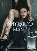 JIMMY CHOO Man 2015 US (Macy's) 'Kit Harington for the first men's fragrance'